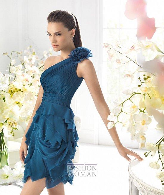 Вечерние платья 2013 от La Sposa фото №15