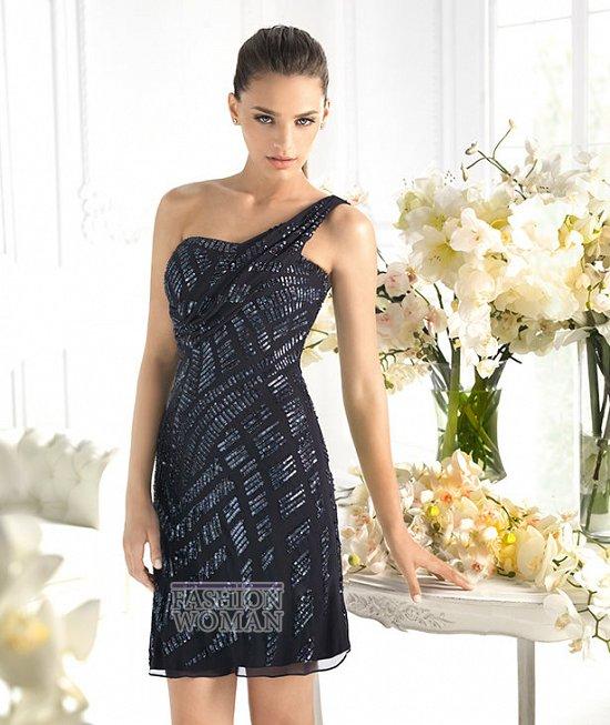 Вечерние платья 2013 от La Sposa фото №21