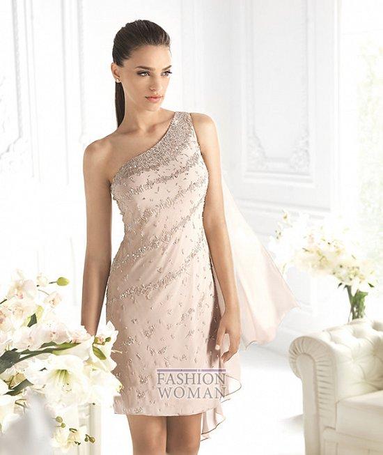 Вечерние платья 2013 от La Sposa фото №22