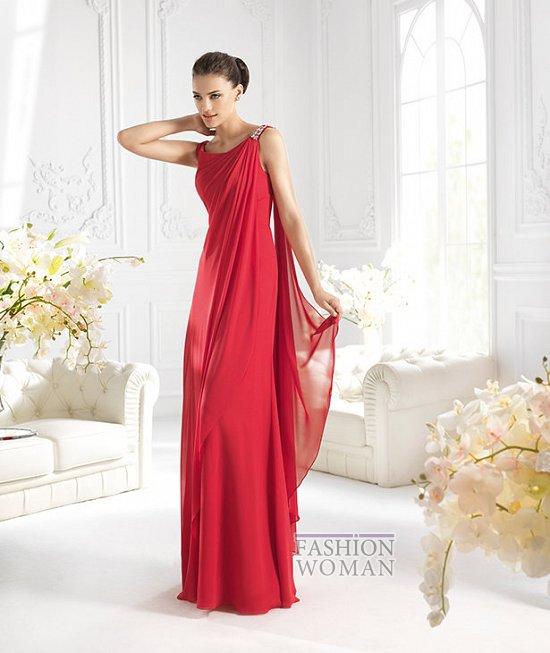 Вечерние платья 2013 от La Sposa фото №28