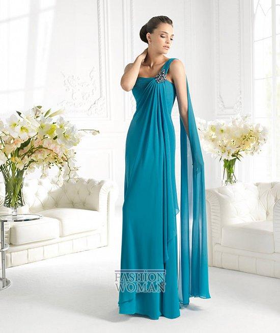 Вечерние платья 2013 от La Sposa фото №29