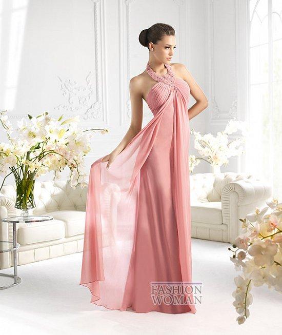 Вечерние платья 2013 от La Sposa фото №32