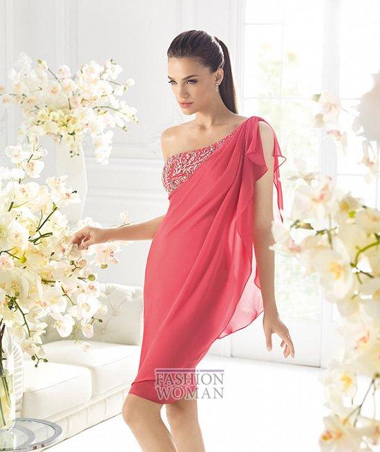 Вечерние платья 2013 от La Sposa фото №4