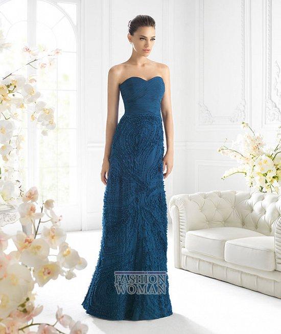Вечерние платья 2013 от La Sposa фото №52
