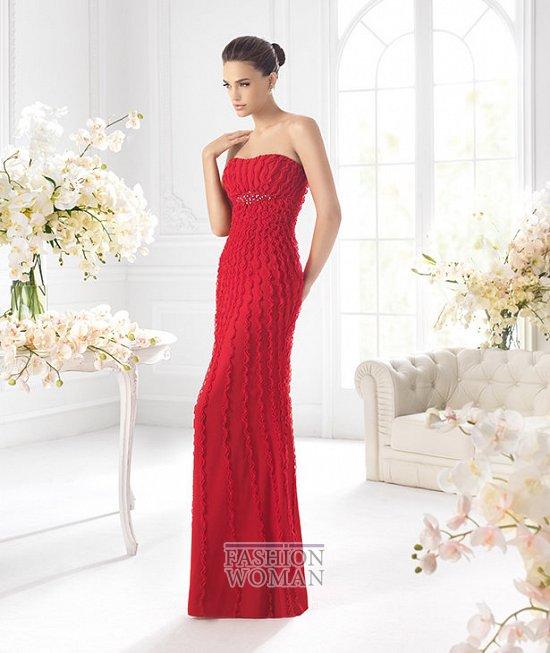 2013 вечерние платья