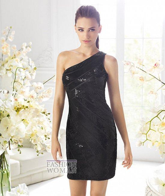 Вечерние платья 2013 от La Sposa фото №56