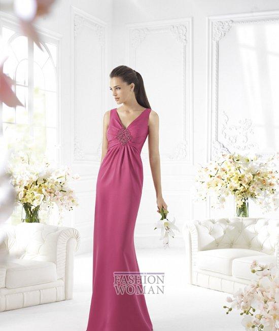 Вечерние платья 2013 от La Sposa фото №61