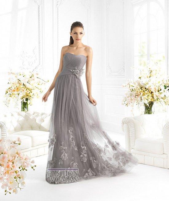 Вечерние платья 2013 от La Sposa фото №74