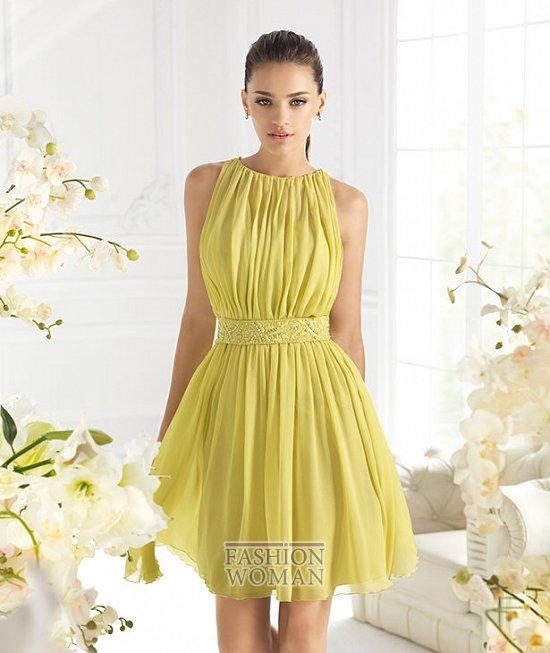 Вечерние платья 2013 от La Sposa фото №8