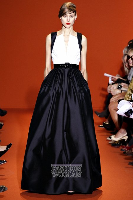 Вечерние платья 2013 фото №12