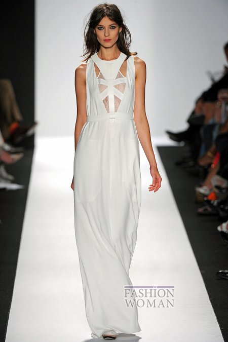 Вечерние платья 2013 фото №19