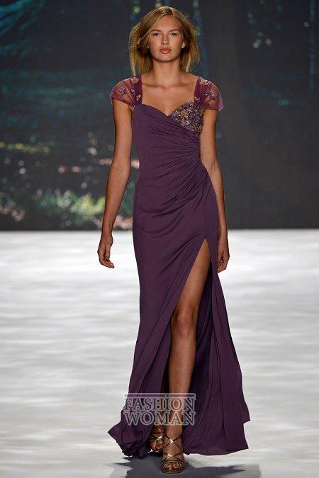 Вечерние платья 2013 фото №25