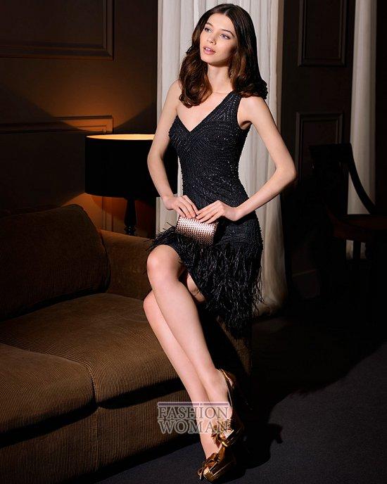 Вечерние платья Aire Barcelona 2014 фото №1