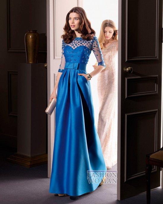 вечерние платья картинки