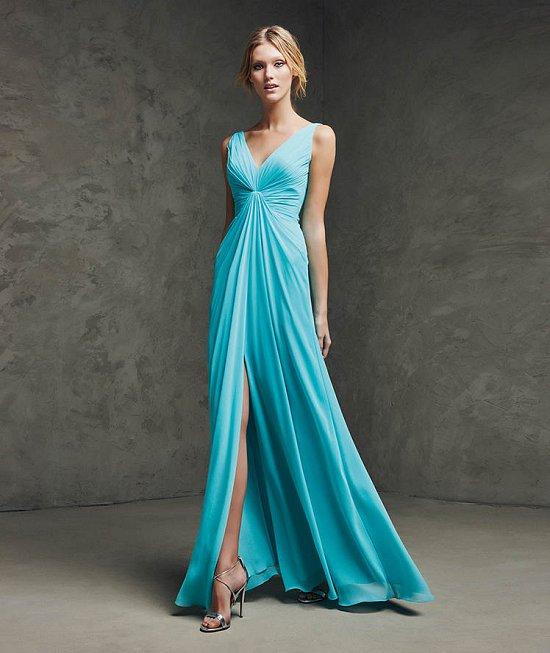 вечерние платья фото