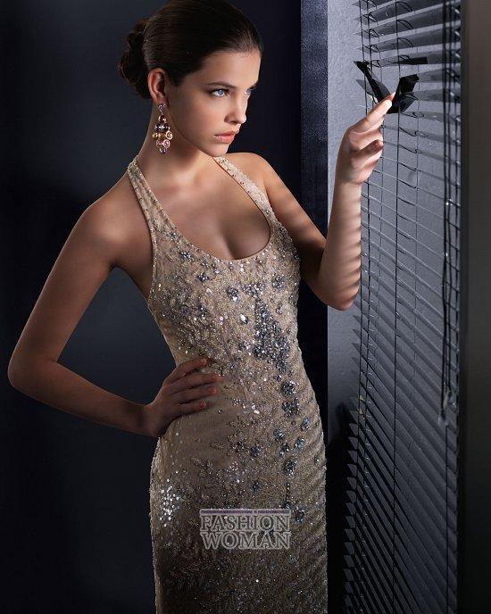Вечерние платья Rosa Clara осень-зима 2012-2013  фото №2