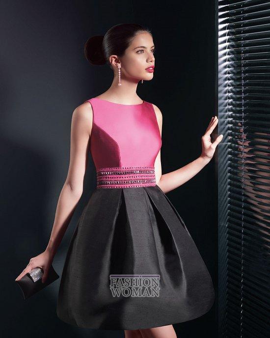Вечерние платья Rosa Clara осень-зима 2012-2013  фото №13