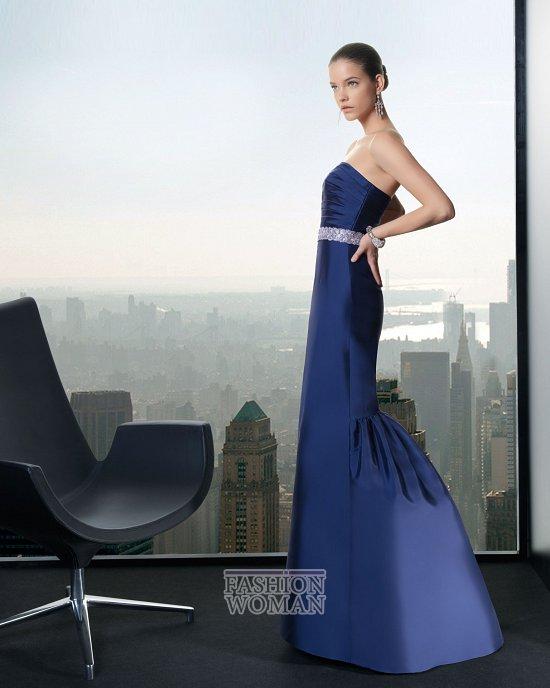 Вечерние платья Rosa Clara осень-зима 2012-2013  фото №17