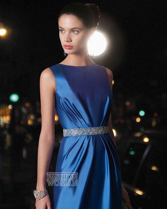 Вечерние платья Rosa Clara осень-зима 2012-2013  фото №18
