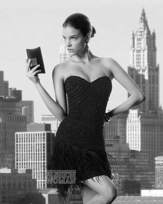 Вечерние платья Rosa Clara осень-зима 2012-2013  фото №3