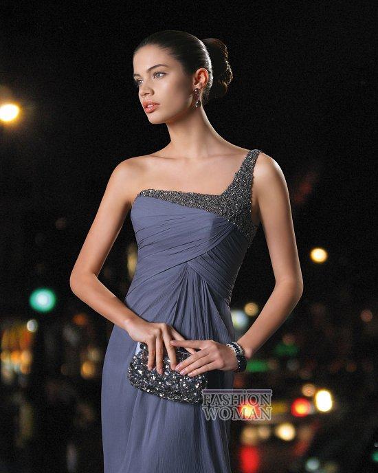 Вечерние платья Rosa Clara осень-зима 2012-2013  фото №21