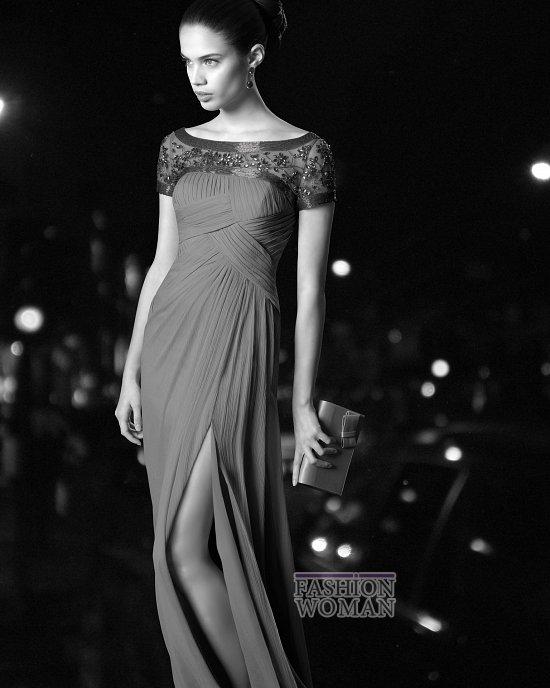 Вечерние платья Rosa Clara осень-зима 2012-2013  фото №27
