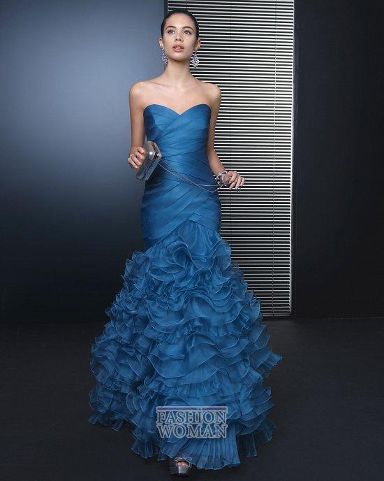Вечерние платья Rosa Clara осень-зима 2012-2013  фото №33
