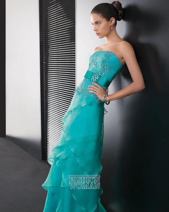 Вечерние платья Rosa Clara осень-зима 2012-2013  фото №37