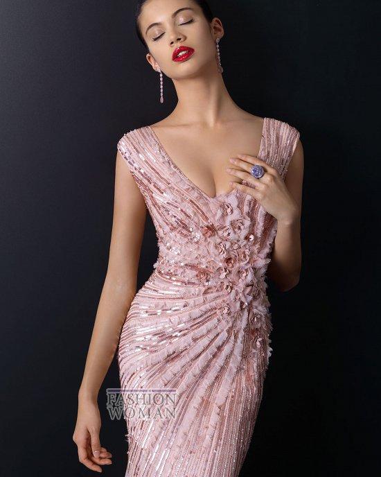 Вечерние платья Rosa Clara осень-зима 2012-2013  фото №5