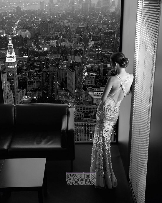 Вечерние платья Rosa Clara осень-зима 2012-2013  фото №7