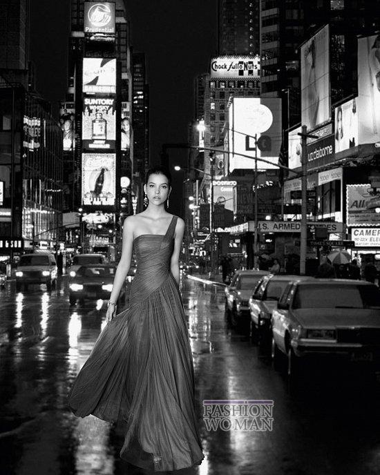 Вечерние платья Rosa Clara осень-зима 2012-2013  фото №8