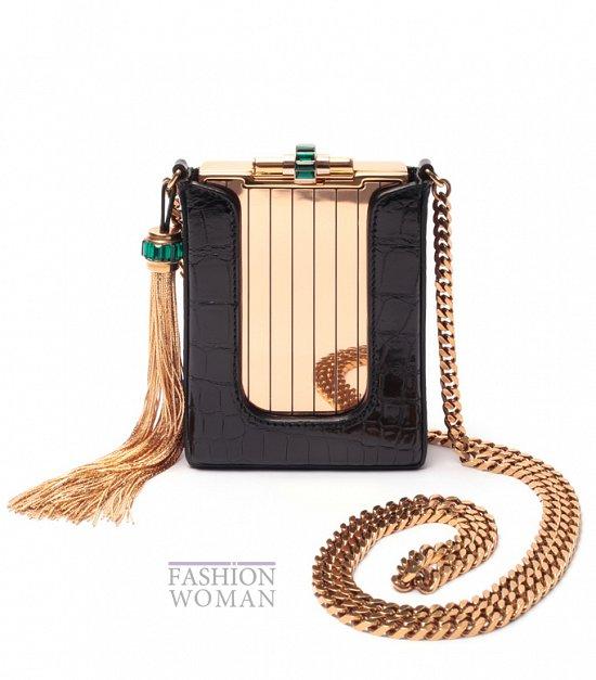 Вечерняя сумка Gucci