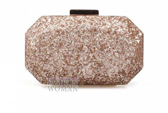 Вечерние сумочки для новогодней вечеринки фото №15
