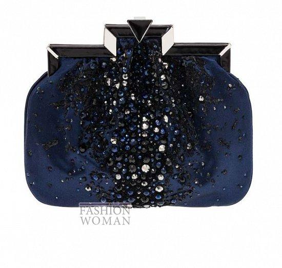 Вечерние сумочки для новогодней вечеринки фото №21
