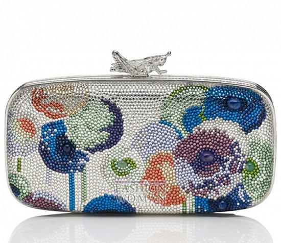 Вечерние сумочки Judith Leiber весна-лето 2012 фото №21