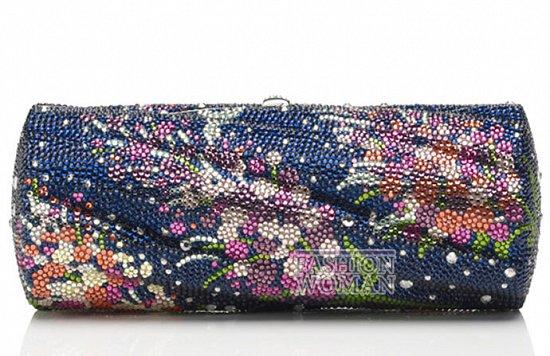 Вечерние сумочки Judith Leiber весна-лето 2012 фото №27