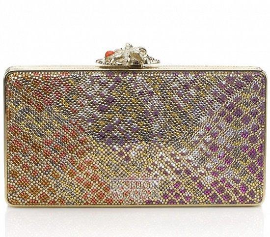Вечерние сумочки Judith Leiber весна-лето 2012 фото №8
