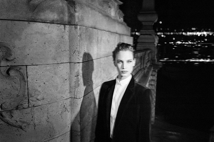 Вечерняя коллекция Massimo Dutti осень-зима 2016-2017 фото №2