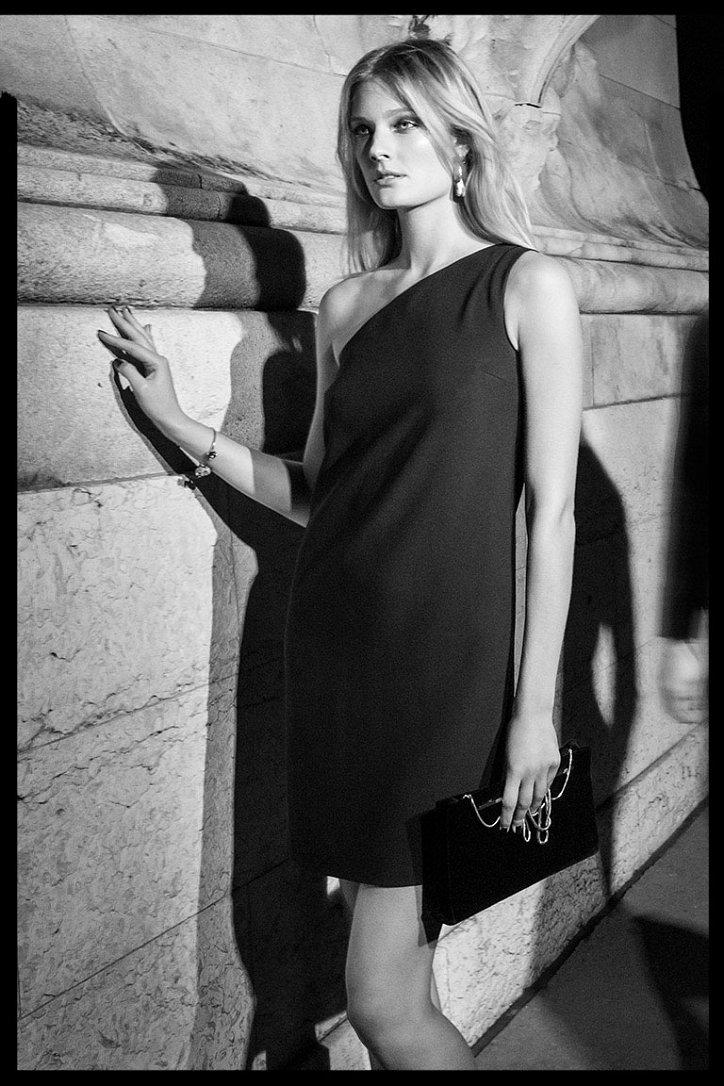 Вечерняя коллекция Massimo Dutti осень-зима 2016-2017 фото №3