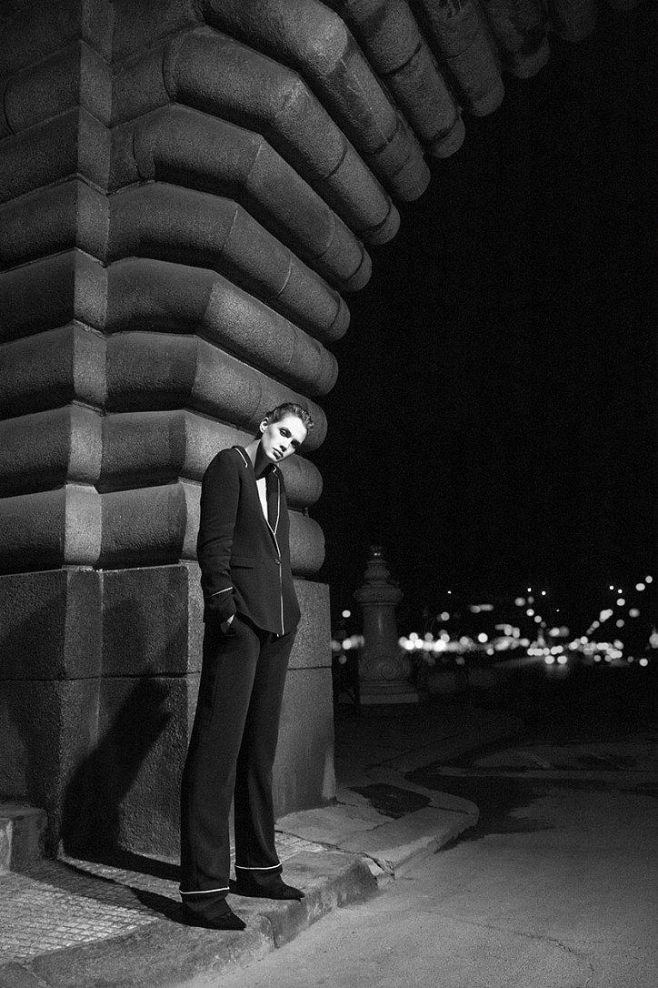 Вечерняя коллекция Massimo Dutti осень-зима 2016-2017 фото №7