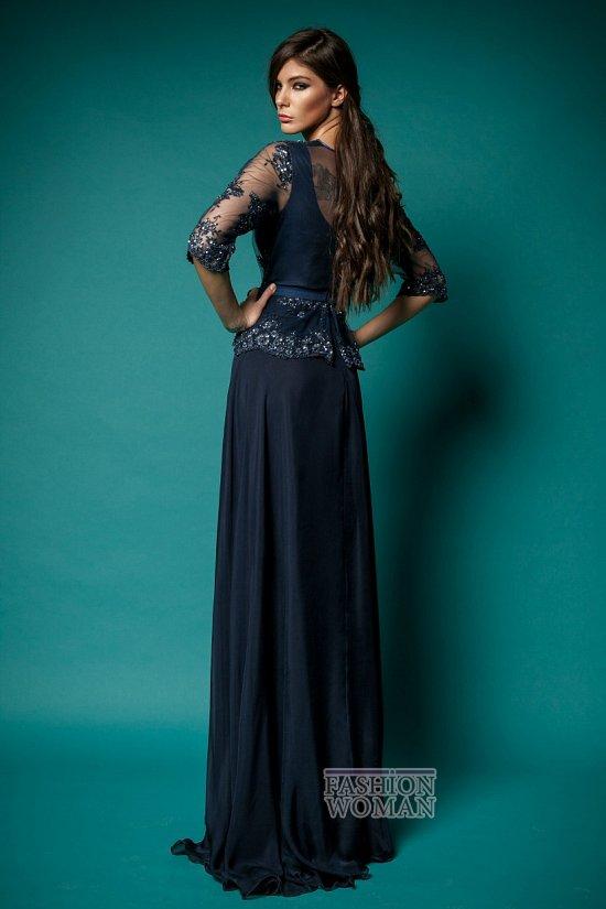 Вечерняя мода 2013 от Cristallini  фото №36