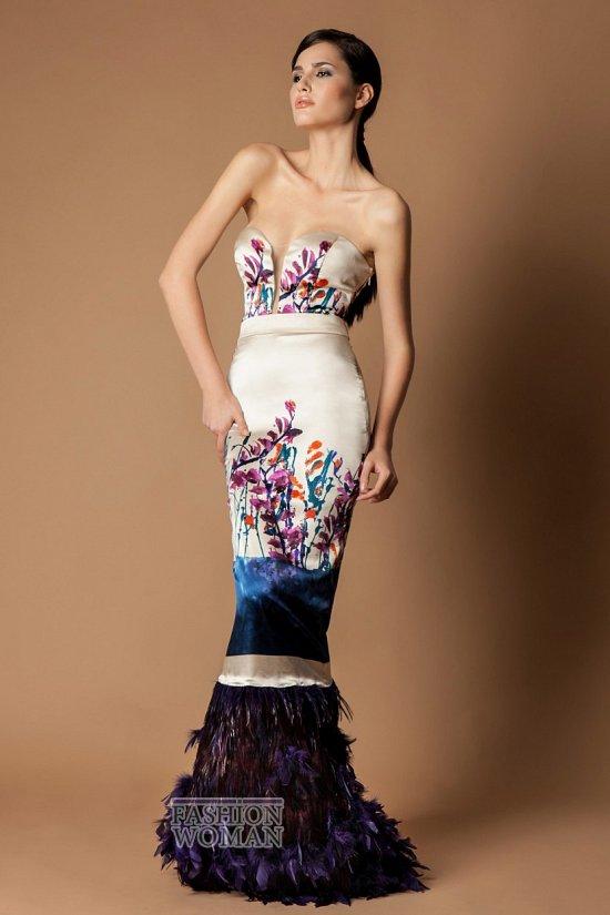 Вечерние платья Cristallini