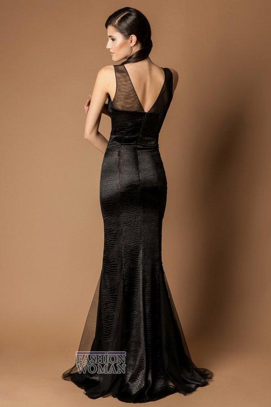 Вечерняя мода 2013 от Cristallini  фото №51
