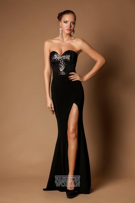 Вечерняя мода 2013 от Cristallini  фото №59