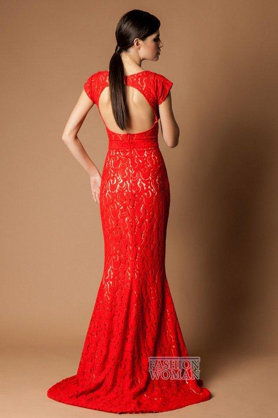 Вечерняя мода 2013 от Cristallini  фото №70