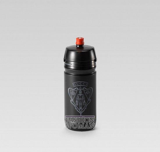 Бутылка для воды Гучи
