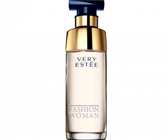 Very Estée - новый аромат от Estée Lauder