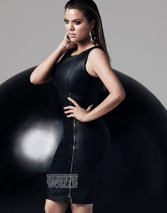 Весенне-летняя коллекция сестер Kardashian для Lipsy London фото №5