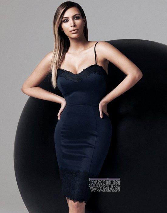 Весенне-летняя коллекция сестер Kardashian для Lipsy London фото №9
