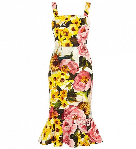 коллекция Dolce & Gabbana для Net-а-Porter